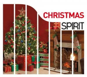 "Afficher ""Christmas spirit"""