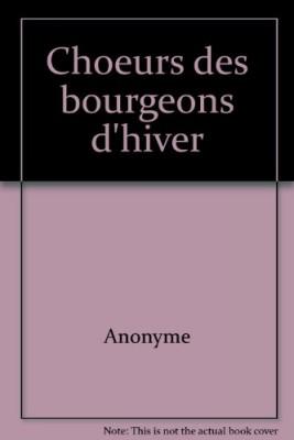 """Afficher """"Choeur des bourgeons d'hiver"""""""