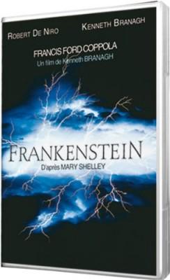 """Afficher """"Frankenstein"""""""