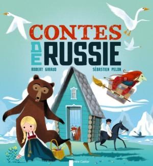 """Afficher """"Contes de Russie"""""""