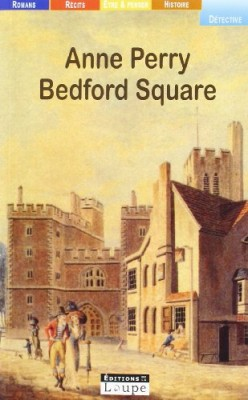 "Afficher ""Bedford Square"""