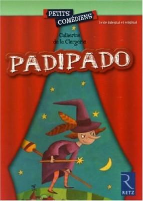 "Afficher ""Padipado"""