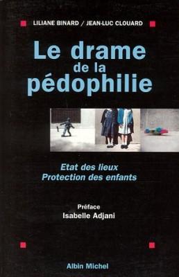 """Afficher """"Le drame de la pédophilie"""""""