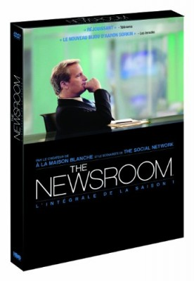 vignette de 'The Newsroom (Greg Mottola)'