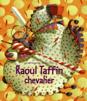 "Afficher ""Raoul Taffin chevalier"""