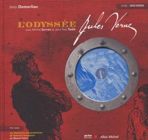 """Afficher """"L'odyssée Jules Verne"""""""