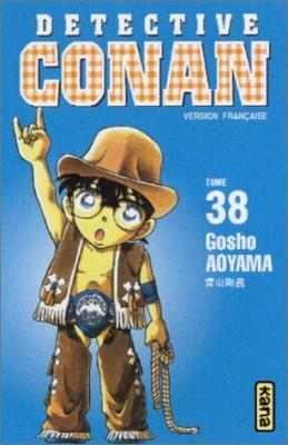 """Afficher """"Détective Conan n° 38"""""""