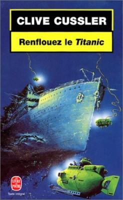 """Afficher """"Renflouez le """"Titanic"""" !"""""""