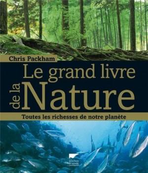"""Afficher """"Le grand livre de la nature"""""""