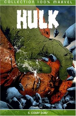 """Afficher """"Hulk n° v5 Coups durs"""""""