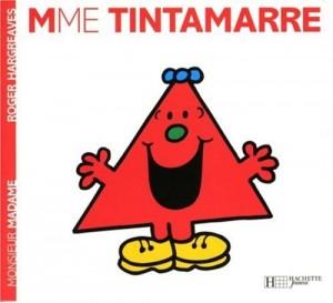 """Afficher """"Madame Tintamarre"""""""