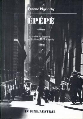 vignette de 'Epépé (Ferenc Karinthy)'