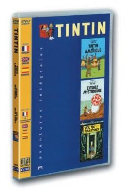 """Afficher """"Tintin"""""""