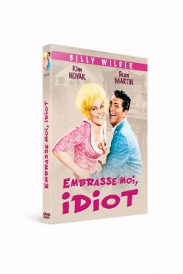 "Afficher ""Embrasse-moi, idiot!"""