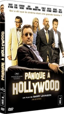 "Afficher ""Panique à Hollywood"""