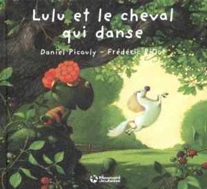 "Afficher ""Lulu Vroumette Lulu et le cheval qui danse"""
