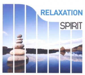 "Afficher ""Spirit of relaxation, compil. 2011"""