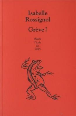 "Afficher ""Grève !"""