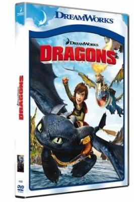 """Afficher """"Dragons n° 1"""""""