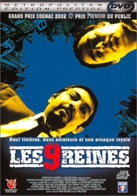 "Afficher ""9 reines (Les)"""