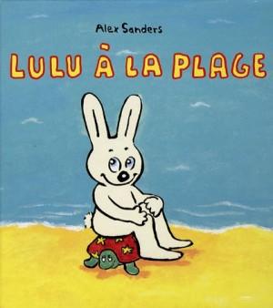 """Afficher """"Lulu à la plage"""""""