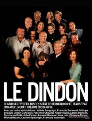 """Afficher """"Dindon (Le)"""""""