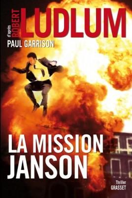 """Afficher """"La Mission Janson"""""""
