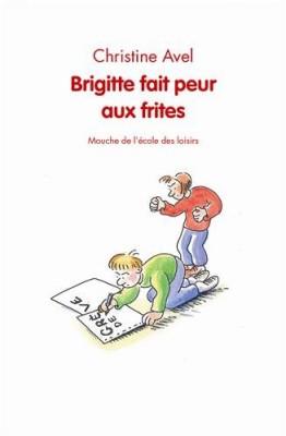 """Afficher """"Brigitte fait peur aux frites"""""""