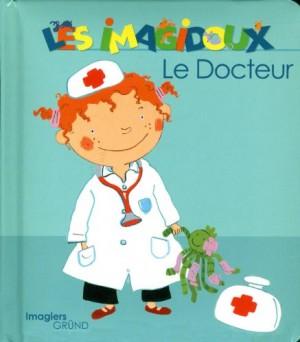 """Afficher """"Le Docteur"""""""