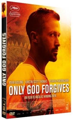 """Afficher """"Only God Forgives"""""""