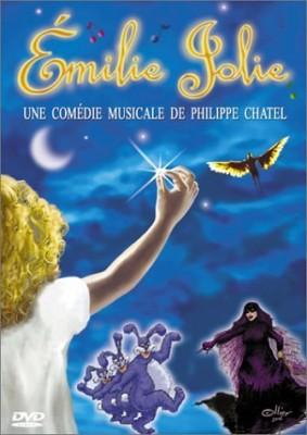 "Afficher ""milie Jolie"""