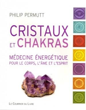"""Afficher """"Cristaux et chakras"""""""