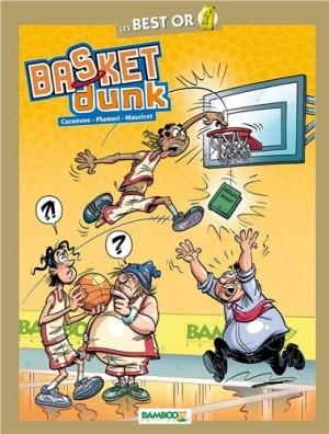 "Afficher ""Basket Dunk règles du basket (Les)"""