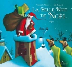 """Afficher """"La belle nuit de Noël"""""""