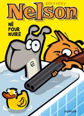 """Afficher """"Nelson n° 8 Né pour nuire"""""""