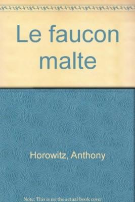 """Afficher """"Le Faucon malté"""""""