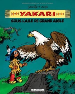 """Afficher """"YakariSous l'aile de Grand Aigle"""""""