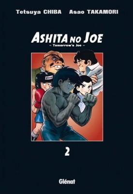 "Afficher ""Ashita no Joe n° 2 Un entraînement très spécial !"""