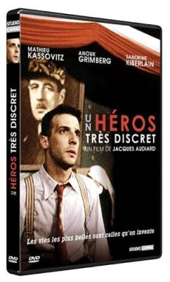 """Afficher """"Un héros très discret"""""""