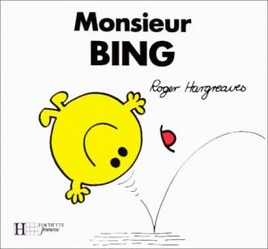 "Afficher ""Monsieur Madame M. Bing"""