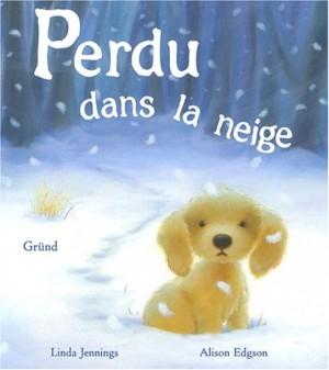 """Afficher """"Perdu dans la neige"""""""