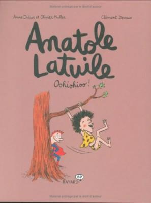 """Afficher """"Anatole Latuile Oohiohioo !"""""""
