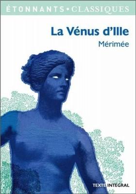 """Afficher """"La Vénus d'Ille"""""""