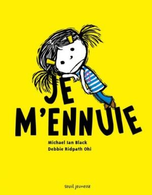 vignette de 'Je m'ennuie (Michael Ian Black)'