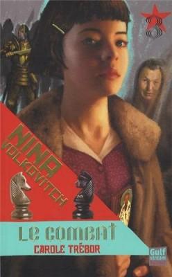 "Afficher ""Nina Volkovitch n° 3 Combat (Le)"""