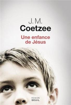"""Afficher """"Une enfance de Jésus"""""""