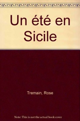 """Afficher """"Un été en Sicile"""""""