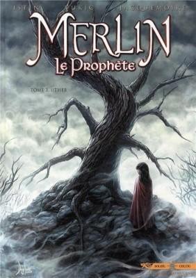 """Afficher """"Merlin le prophète n° 3Uther"""""""