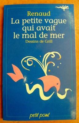 """Afficher """"La petite vague qui avait le mal de mer"""""""