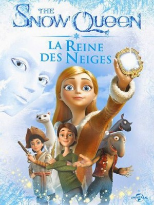"Afficher ""Snow Queen, la reine des neiges (The)"""